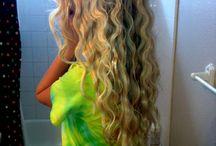 Hair Please. / by Molly Hightower