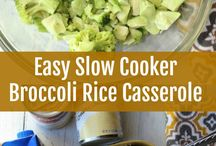 Recetas Slow Cooker