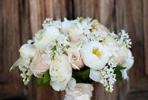 Bouquets / Wraps & Adornments / Wraps and adornments for wedding bouquets! / by Laura Birney