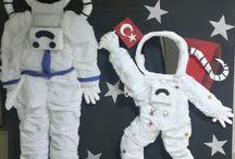uzay etkinligi