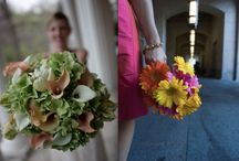 Spring Wedding Style / by Katie Martin