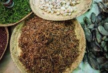 Viaggio nel cibo birmano