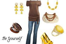 My Style / by Tobie Christensen