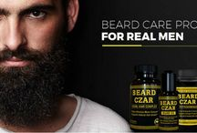 Beard Oil beard growth