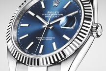 Rolex / This is the Rolex I want. Got a DeepSea but want the other ones ;)