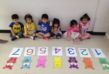 """Nursery Fun with Numbers"""
