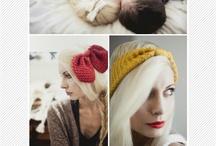 knit / by Kelsey Gibbons