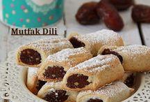 hurmali kurabiye
