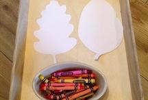 Kids n' Crafts / by LGK