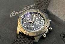 Breitling Colt Chronograph automatic / M1338810/BF01/103W