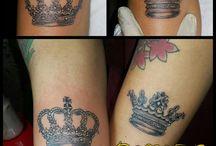 Deadclown.Ink Tattoo's