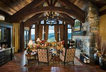 Interiors that A-M-A-Z-E me