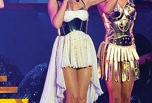 Kylie Costume