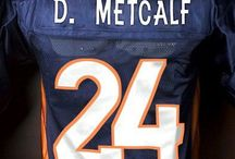 "Denver Broncos Country / Mile High Luv 4Ever Here! / by Darnell ""Uncle D"" Metcalf"