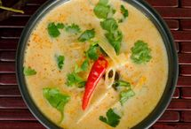 Best Thermomix soup recipes