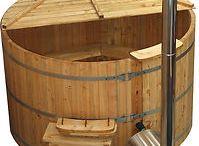Sauna dèzsa