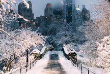 Seasons: love Winter