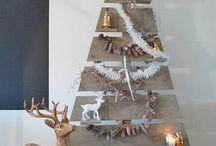 kerst en decoraties