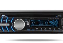 Electronics - Car Stereo Receivers
