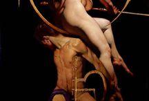 Great Artist / Art - Paintings - Sculpture - Installations
