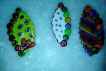 SR Crafter / Clay jewellery