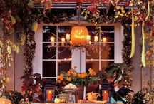 All Things Halloween! / Halloween ideas - recipes, party ideas and decoration for the home!