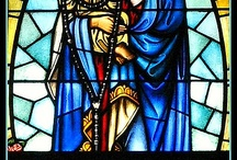Our Lady / by Lee Ann Spargo McCall