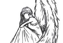 Anioły i podobne