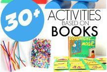 books theme