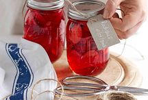 Fermented Food / preserve the wonderful flavours