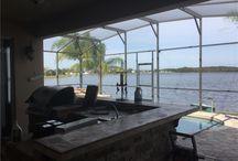 Orlando Lake Homes