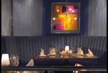 Restaurant Designs We Love!