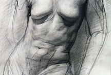 Figure studies / Figure studies