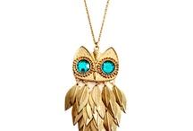 jewelry & Accessories I'd LOVE!!