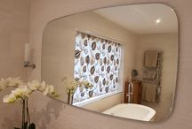 Mirror Installations and Replacement