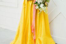 serikem's wedding dress inspiration
