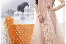 Exclusive Anarkali Suit
