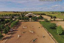 Equestrian Estates & Ranches | Luxury Home Magazine