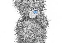 мишки Тедди / все мишки тедди в этой доске