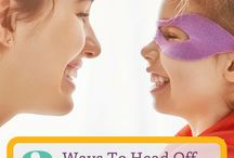 Tears & Tantrums / Advice, tips and information on dealing with tears and tantrums.