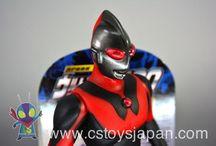 ultraman dark ultra hero 27