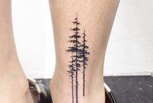 Wil ik tattoeëren