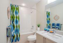 DECO - salle de bain, toilettes