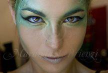 Make Up per Eventi e Feste