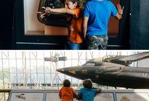 Städtereisen mit Kindern