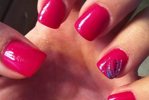 Dope Nails / Fierce nails & stuff / by Tiffany Hilliard