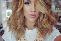 ▪ Beautiful hair