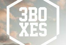 3boxes / 3BOXES GROUP 3 MARKI oferują ciekawe ciuchy nie tylko na zamówienie. PROGRESS, BLACKSWAN, GOLDEN TRIANGLE.