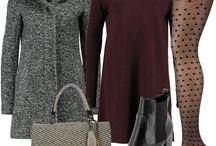 Outfit e abiti