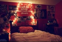 Room decor / Inspiring ideas to decorate rooms